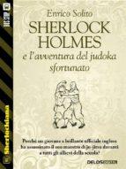 Sherlock Holmes e l'avventura del judoka sfortunato (ebook)