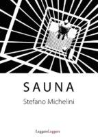 Sauna (ebook)