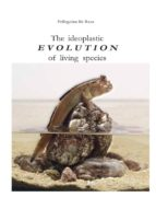 The ideoplastic evolution of living species (ebook)