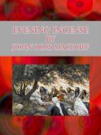 Evening Incense (ebook)