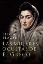 Las mujeres ocultas de El Greco (ebook)
