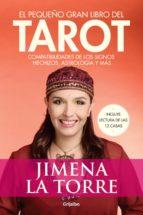 El pequeño gran libro del Tarot (ebook)
