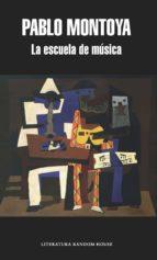 La escuela de música (ebook)