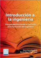 Introducción a la ingeniería  (ebook)