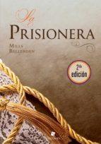 La prisionera (ebook)