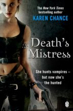 Death's Mistress (ebook)