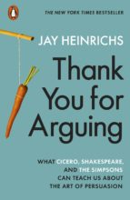 Thank You for Arguing (eBook)
