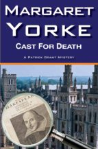 Cast For Death (ebook)