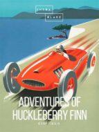 Adventures of Huckleberry Finn (ebook)
