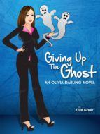 Giving Up The Ghost (ebook)