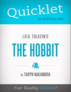 QUICKLET ON J.R.R. TOLKIEN'S THE HOBBIT (CLIFFNOTES-LIKE SUMMARY)