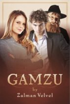 Gamzu (ebook)