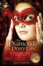 The Diamond of Drury Lane (ebook)