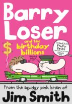 Barry Loser and the birthday billions (ebook)