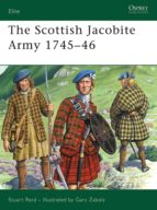 The Scottish Jacobite Army 1745-46 (ebook)