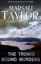 The Trowie Mound Murders (ebook)