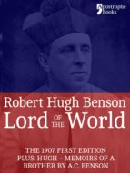 Lord Of The World (ebook)