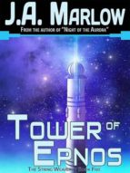 The Tower of Epnos (The String Weavers - Book 5) (ebook)