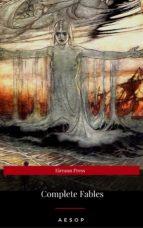 Aesop's Fables (EireannPress) (ebook)