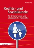 Rechts- und Sozialkunde für Erzieherinnen und pädagogische Fachkräfte (ebook)