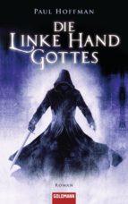 Die linke Hand Gottes (ebook)