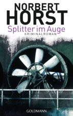Splitter im Auge (ebook)