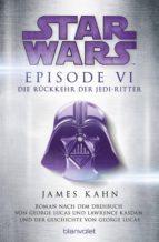 STAR WARS? - EPISODE VI - DIE RÜCKKEHR DER JEDI-RITTER