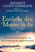 Adamus Saint-Germain - Entdecke den Meister in dir (ebook)