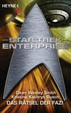 Star Trek - Enterprise: Das Rätsel der Fazi (ebook)