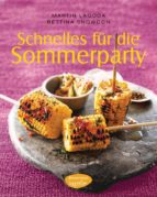 Schnelles für die Sommerparty (ebook)