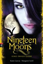 Nineteen Moons (ebook)