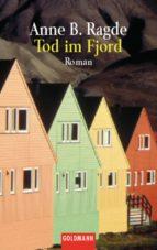 Tod im Fjord (ebook)