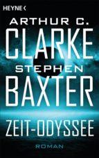 Die Zeit-Odyssee (ebook)