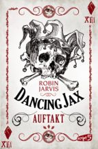 Dancing Jax - Auftakt (ebook)