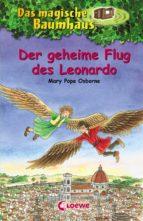 Das magische Baumhaus 36 - Der geheime Flug des Leonardo (ebook)