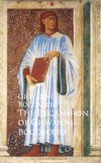 THE DECAMERON OF GIOVANNI BOCCACCIO