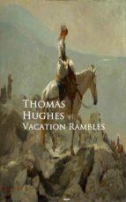 Vacation Rambles (ebook)