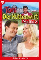 Toni der Hüttenwirt Staffel 7 – Heimatroman (ebook)