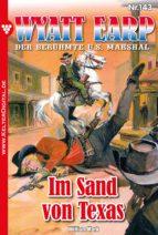 Wyatt Earp 143 - Western (ebook)