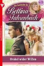 Bettina Fahrenbach 53 - Liebesroman (ebook)