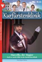 Kurfürstenklinik 65 - Arztroman (ebook)