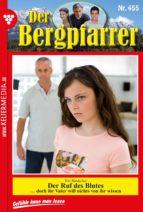 Der Bergpfarrer 455 – Heimatroman (ebook)