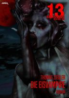 13 SHADOWS, Band 29: DIE EISVAMPIRE (ebook)