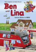 Ben und Lina fahren Bahn in NRW (ebook)