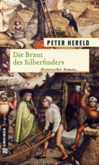 Die Braut des Silberfinders (ebook)
