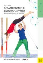 Gerätturnen für Fortgeschrittene - Band 2 (ebook)