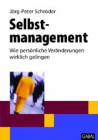 Selbstmanagement (ebook)