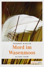 Mord im Wasenmoos (ebook)