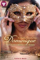 Dominique 5 - Erotik (ebook)