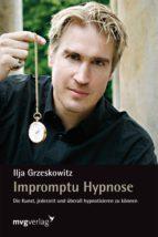 Impromptu Hypnose (ebook)